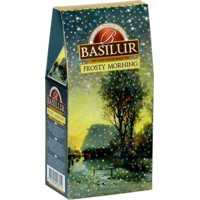 BASILUR Festival Frosty Morning papier 100g