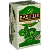 Basilur Horeca Herbal Peppermint 20x1,2g
