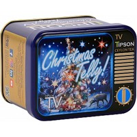 TIPSON TV Christmas Telly plech 25g
