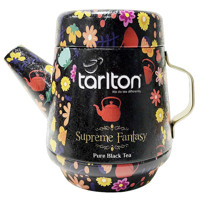 TARLTON Tea Pot Supreme Fantasy Black Tea