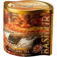 Basilur Four Seasons Autumn čierny čaj 125g
