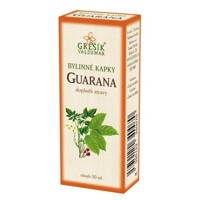 Grešík Guarana 50ml