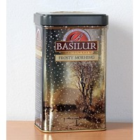 BASILUR Festival Frosty Morning plech 85g