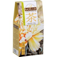 BASILUR Chinese White Tea papier 100g