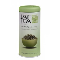 JAFTEA Pure Green Milky Oolong 100g