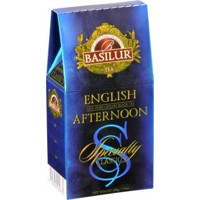 Basilur Classics English Afternoon čierny čaj 100g