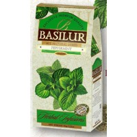 BASILUR Herbal Peppermint papier 30g