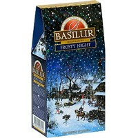BASILUR Festival Frosty Night papier 100g