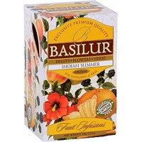 BASILUR Fruit Indian Summer  20x1,8g